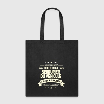 Original vehicle locksmith - Tote Bag
