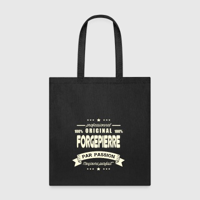 Forgepierre Original - Tote Bag