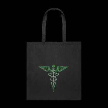Weed Dope Stoned Present Mosaic - Tote Bag
