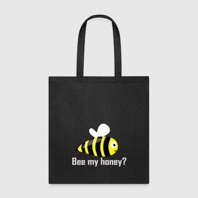 bee my honey - Tote Bag