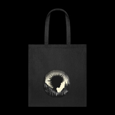 Forest Punk - Tote Bag
