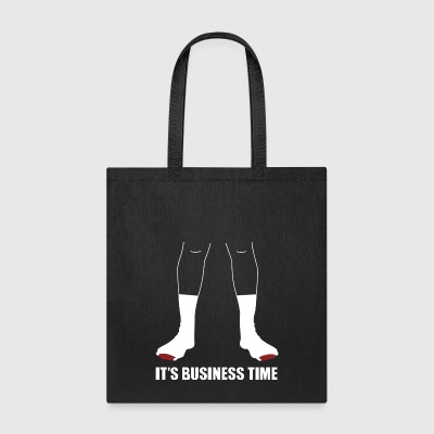 Flight Conchords Business - Tote Bag