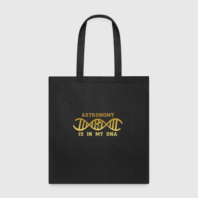 dns dna roots love calling astronomy astronomie pn - Tote Bag