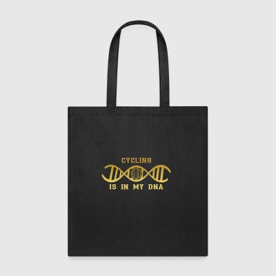 dns dna roots love calling cycling reifen wheel cy - Tote Bag
