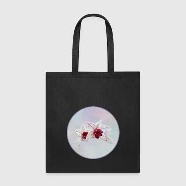Cymbidium Baltic Dew Frec - Tote Bag