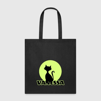 Vanessa first name - Tote Bag