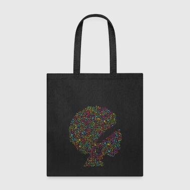 Music On My Mind - Tote Bag