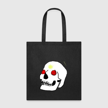 Skelly Eye - Tote Bag