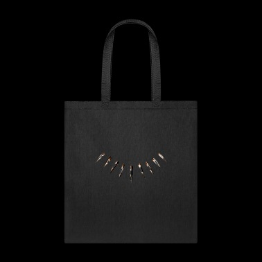 Black Panther Claws - Tote Bag