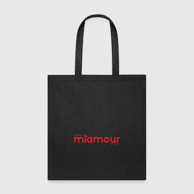 Miamour Dating Site MERCHANDISE - Tote Bag