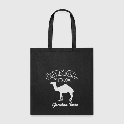 Camel Toe cigarette - Tote Bag