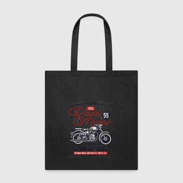 Royal Motor - Tote Bag