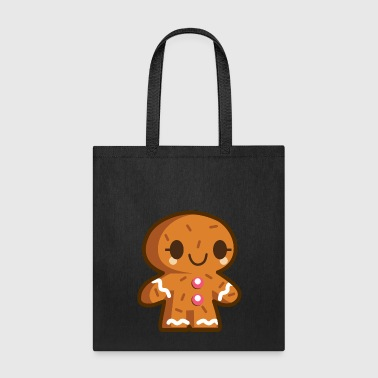 ginger man - Tote Bag