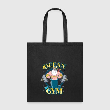 The Little Mermaid - Tote Bag