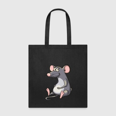 Cute Mouse - Tote Bag