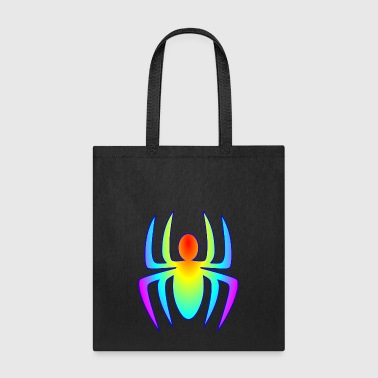 spider spinne reptile reptilien animal tiere - Tote Bag