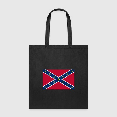 Confederate Communism - Tote Bag