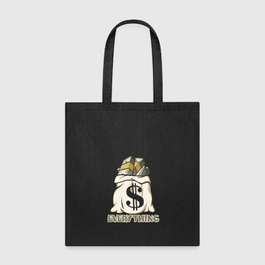 EVERYTHING - Tote Bag