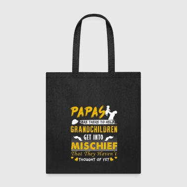 Papa Shirts - Tote Bag