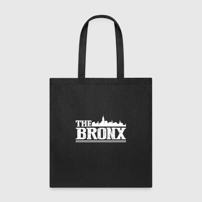 The Bronx Shirt - Tote Bag