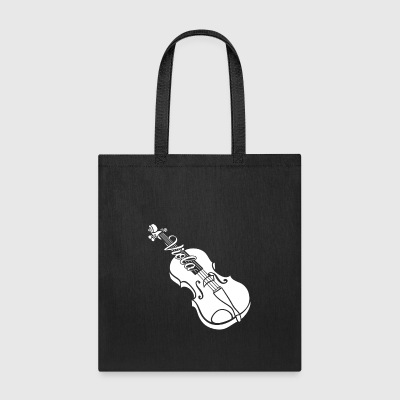 Viola Clothing - Tote Bag