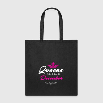December birhday gift - Tote Bag