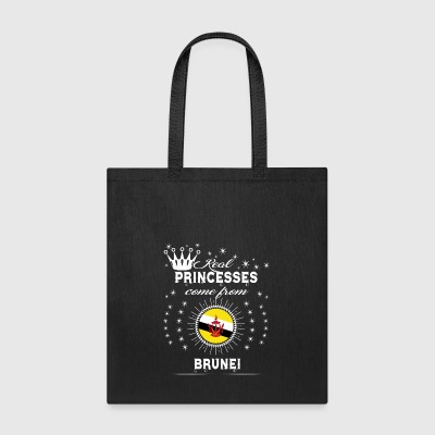 queen love princesses BRUNEI - Tote Bag