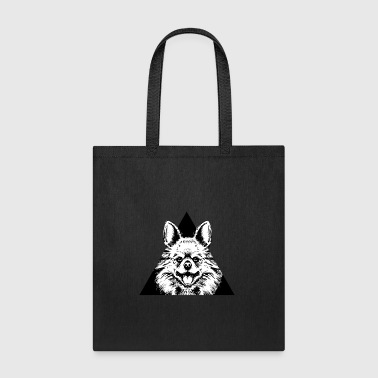 AFRO ANIMAL - Tote Bag