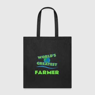 FARMER - Tote Bag