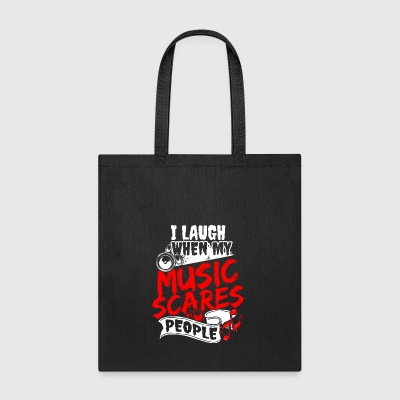 DJ Music Sound Rock Party Gift - Tote Bag