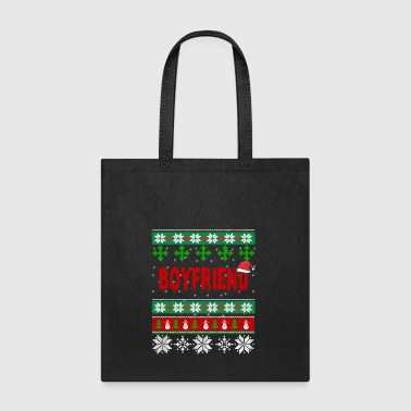 Just Spend Christmas Day With My Boyfriend - Tote Bag