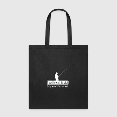 Fishing Costume For Dad. Gift Ideas From Daughter/ - Tote Bag