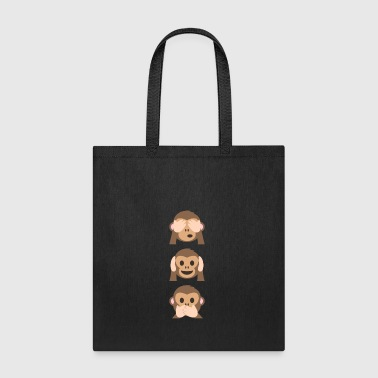 Monkey limited edition - Tote Bag