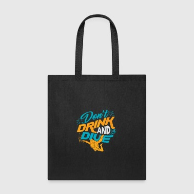 Skydiving skydiver extremsports funny gift - Tote Bag
