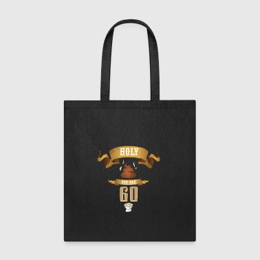 Holy Poop You are 60 Funny Birthday Gift - Tote Bag