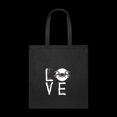Spider Gift and Shirt - Tote Bag