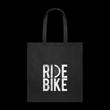 Bicycle Gift Bicycling BMX bike Ride Bike - Tote Bag