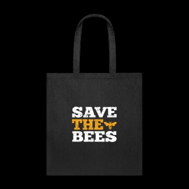 Save the Bees - Tote Bag