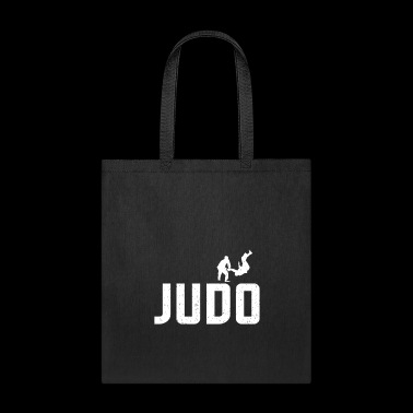 Judo - grappling sport - animation - gift - Tote Bag