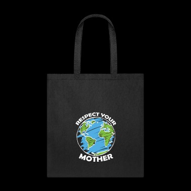 happy earth day - Tote Bag