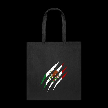 Mexico - Soccer Fan Mexican Flag 2018 - Tote Bag