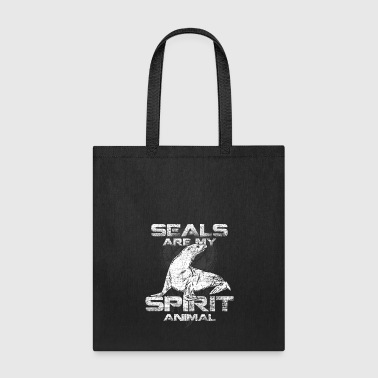 Seal - Tote Bag