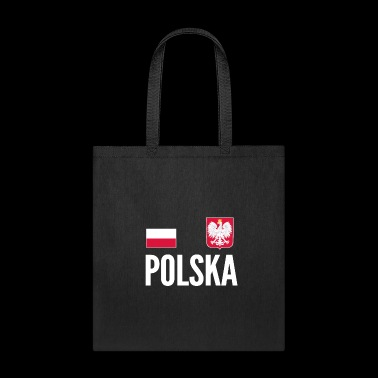 Poland Soccer Jersey World Football Cup Design - Tote Bag