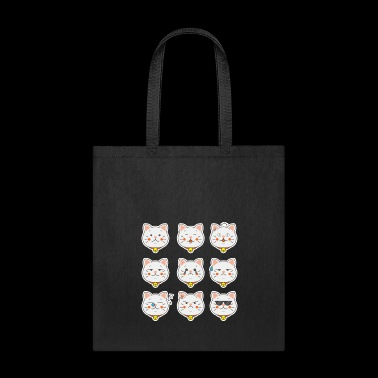 cats cat cats cats cats are wonderful - Tote Bag