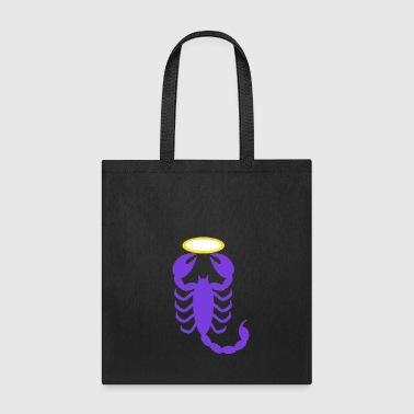 Scorpio Angel - Tote Bag