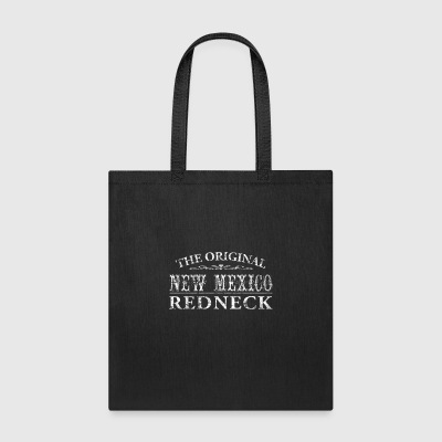 Redneck Tee Shirt New Mexico Cool Redneck T Shirts - Tote Bag