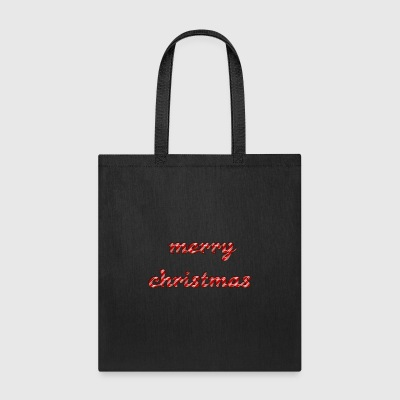 Cool Text merrychristmas 269671477455158 - Tote Bag