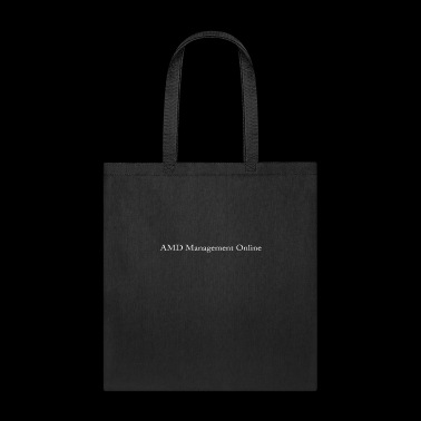 AMD Management Online - Tote Bag