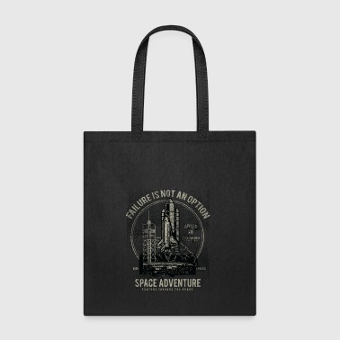 Space Adventure - Tote Bag