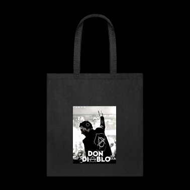 don dj - Tote Bag